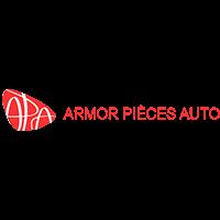 Logo Armor Pièces Auto