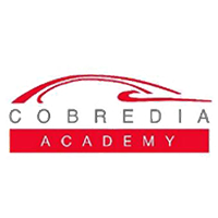Logo Cobredia Academy
